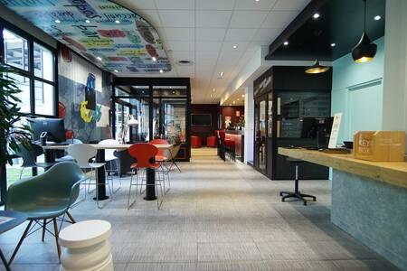 Ibis Villepinte Parc Expos, Salle de location ROISSY CHARLES DE GAULLE  #0