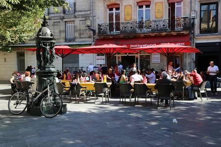 Le Bollywood, Bar Bordeaux La Victoire  #0