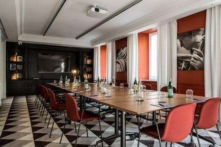 Sofitel Rome Villa Borghese, Salle de location Rome  #0