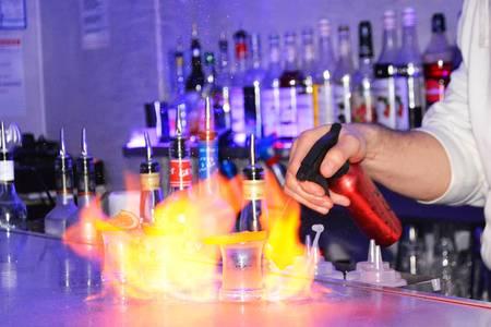 Le Chupito Loco, Bar Nice Vieille Ville #0