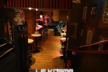 Kosma Piano Bar, Bar Nice  #0