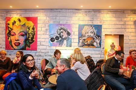 Le Diane's, Bar Nice Vieille ville #0