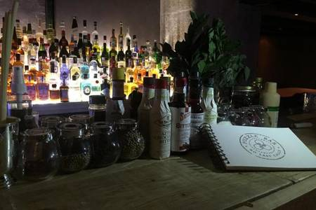 Puzzle Bar, Bar Nice Vieille-Ville #0