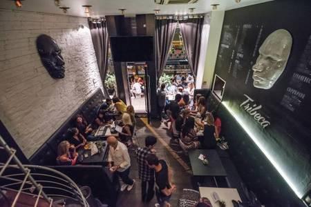 Tribeca Wine Bar, Bar Nice Jean-Médecin #0