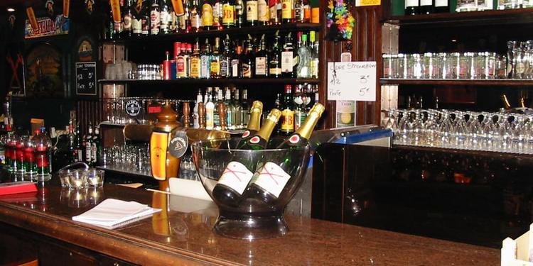 Le Ghost Pub, Bar Nice Vieille ville #0