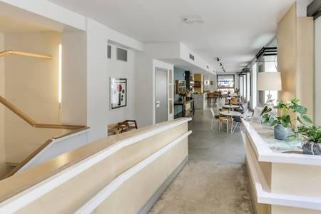 Federal Café Conde de Barajas, Sala de alquiler Madrid La Latina #0