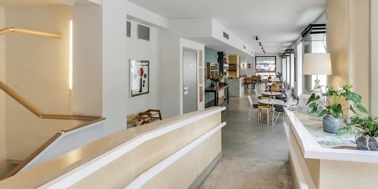 Federal Café Conde de Barajas, Restaurante Madrid La Latina #0