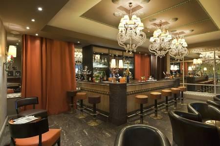 Duke Bar & Lounge, Bar Nice Jean-Médecin #0