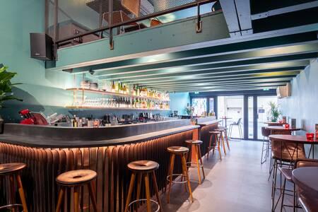 Maxam, Bar Paris Faidherbe Chaligny #0