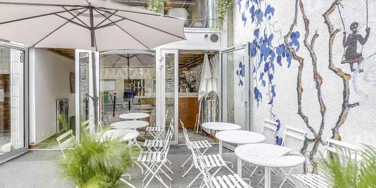 Maxam, Bar Paris Ste Marguerite #6