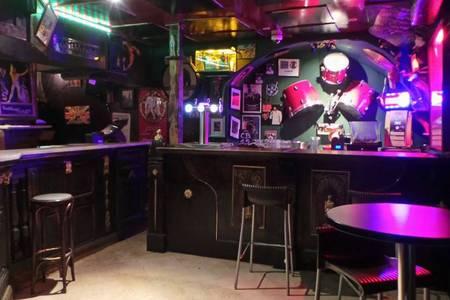 Bulldog Pub Pompeï, Bar Nice La Vieille Ville #0
