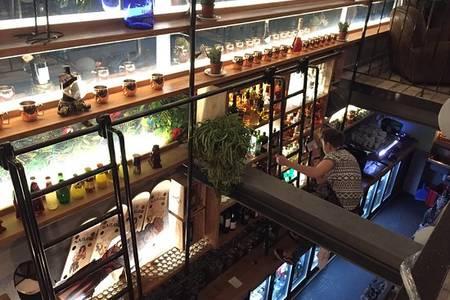 Waka Bar, Bar Nice Vieille Ville  #0