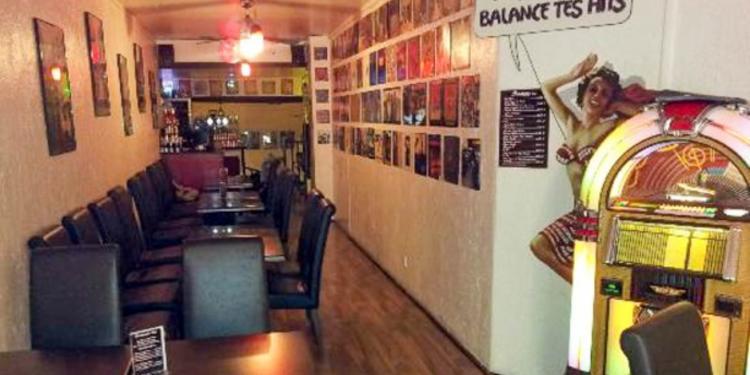 Juke House Café, Bar Nice Le Port #0