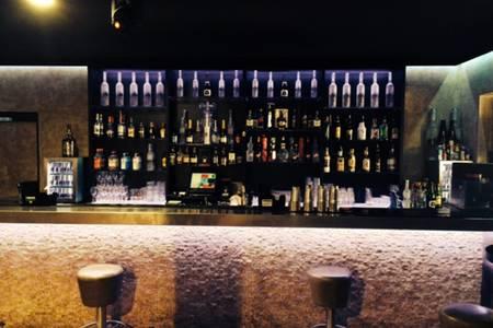 Fred's, Bar Nice Le Port #0