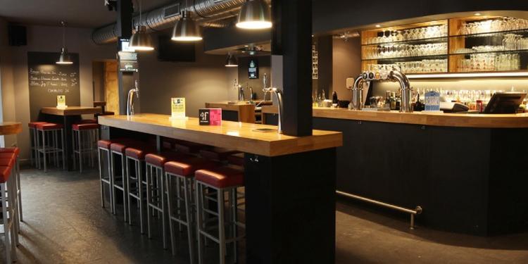 Au Fût et à Mesure, Bar Nice Vieille Ville #0