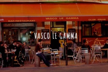 Le Vasco Le Gamma, Bar Toulouse St-Cyprien #0