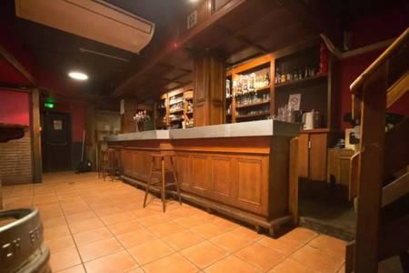 La Dernière Chance, Bar Toulouse Les Chalets #0