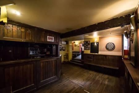 Le Dubliners, Bar Toulouse Saint Agne #0