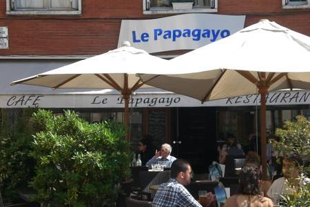 Le Papagayo, Bar Toulouse  #0
