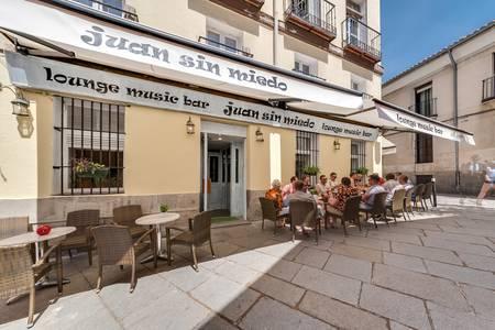 Juan Sin Miedo, Restaurante Madrid La Latina #0
