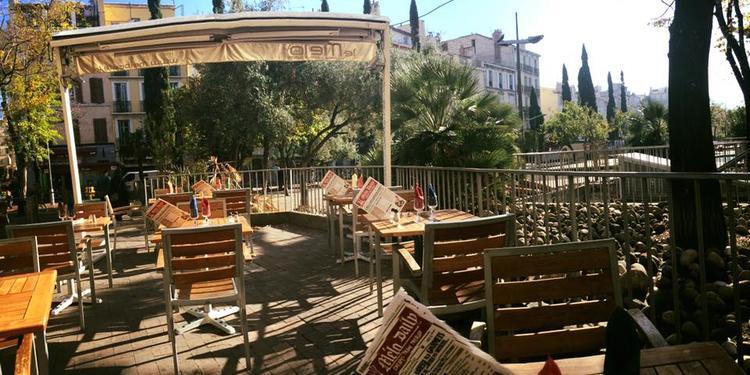 Le Mélo, Bar Marseille Cours Julien #0