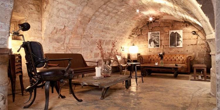 La Flaq, Bar Paris Halles #0