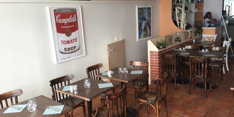 Auberg'in, Restaurant Clichy  #0