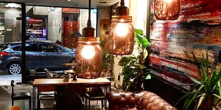Hopper, Bar Madrid La Latina #2