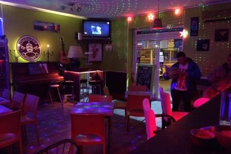 Le Club'In Café, Bar Marseille  #0