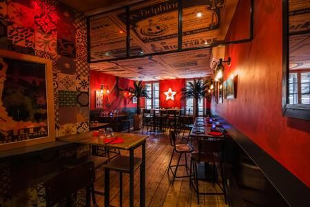 Big Bro (ex Tapas Café), Bar Aix-en-Provence  #0
