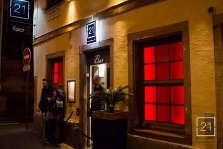 Le 21, Bar Strasbourg La Krutenau #0
