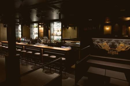 Le Café des Anges, Salle de location Strasbourg Krutenau #0