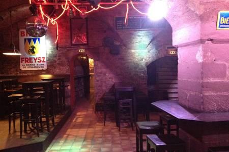 Le Korrigan, Bar Strasbourg Centre-ville #0