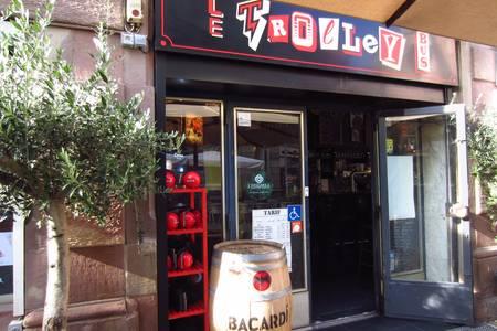 Le Trolleybus, Bar Strasbourg Centre Ville  #0