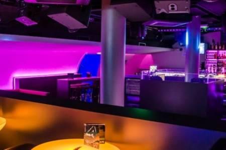 Le Live, Salle de location Strasbourg Centre-Ville #0