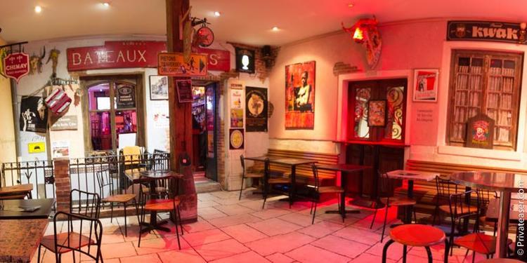 Le Troll Café, Bar Paris Bastille #1