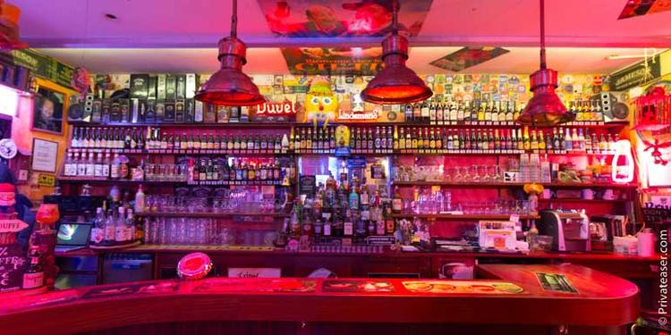 Le Troll Café, Bar Paris Bastille #3