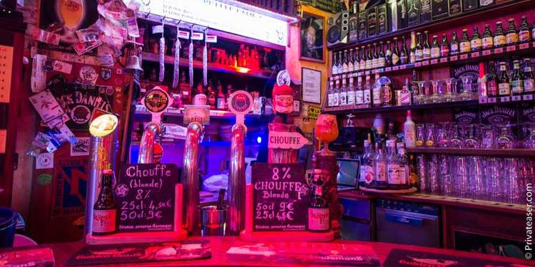 Le Troll Café, Bar Paris Bastille #4