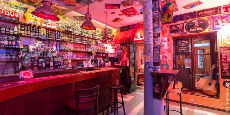 Le Troll Café, Bar Paris Bastille #5