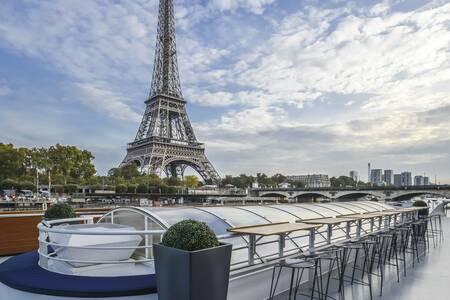 L'Instant by le Paris, Restaurant Paris Trocadéro #0