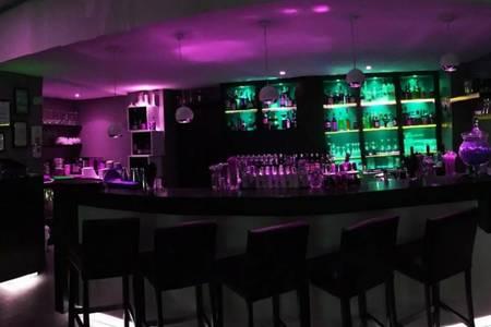 Intemporel Bar Club, Bar Strasbourg Rue Hannong #0