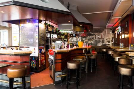 Exils, Bar Strasbourg Centre-Ville #0