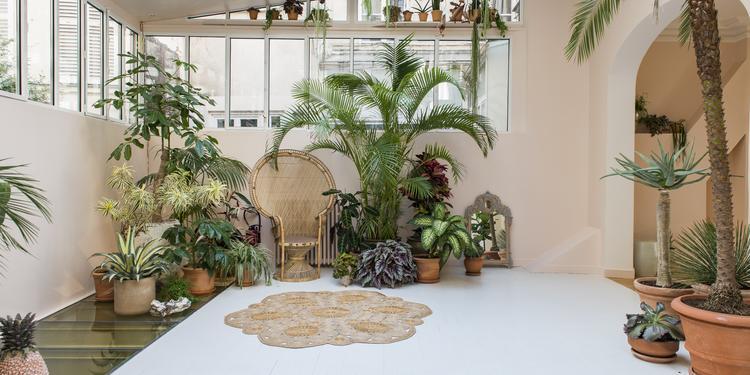 La Villa Rose, Salle de location Paris Clichy #0