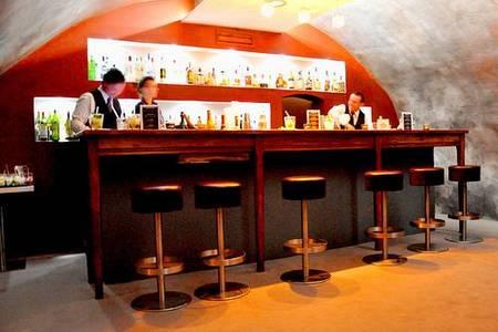Papa Doble, Bar Montpellier Centre Historique #0