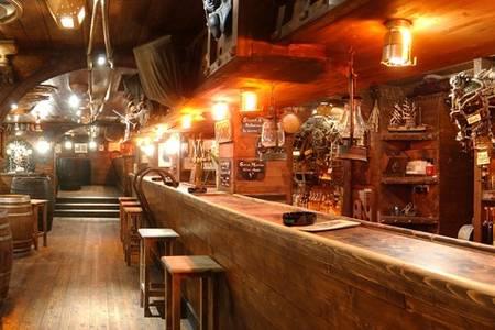 Le Barberousse (Montpellier), Bar Montpellier  #0