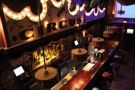 Le Circus, Bar Montpellier Centre Historique #0