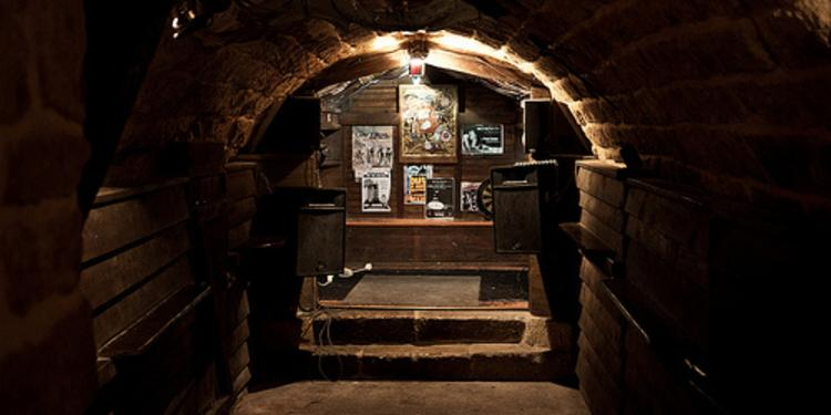 Up & Down, Bar Montpellier  #0