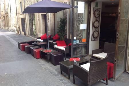 Le Clandestin, Bar Montpellier Centre historique #0