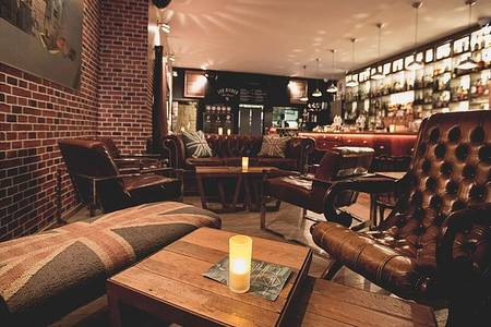 By Coss Bar, Bar Montpellier Quartier Beaux Arts #0