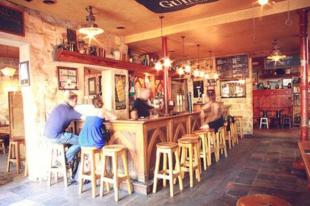 Fitzpatrick's Irish Pub, Salle de location Montpellier Opéra #0